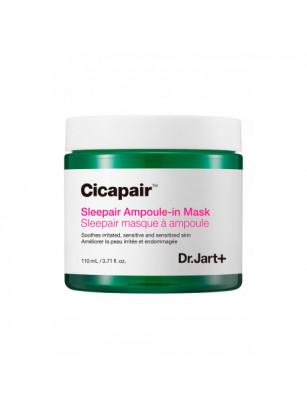 Маска ночная восстанавливающая с центеллой Dr.Jart+ Cicapair Sleepair Ampoule-In Mask