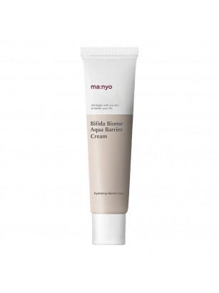 Охлаждающий крем с лактобактериями Manyo Bifida Biome Aqua Barrier Cream