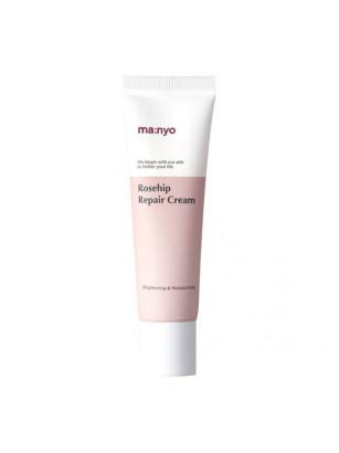 Восстанавливающий крем с экстрактом шиповника Manyo Rosehip Repair Cream