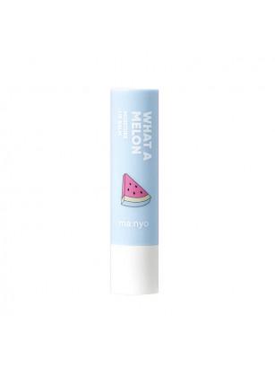 Питательный бальзам для губ с арбузом Manyo What A Melon Moisture Lip Balm