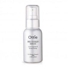 Антивозрастная лифтинг-сыворотка для лица с пептидами Ottie Bio Tension Serum