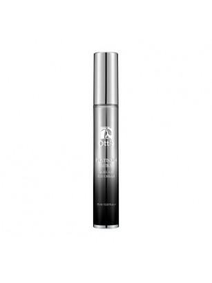 Крем для век с платиной и экстрактом черной икры Ottie Platinum Aura Roll-Up Eye Cream