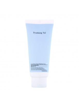 Очищающая пенка с AHA-кислотами Pyunkang Yul Low pH Pore Deep Cleansing Foam