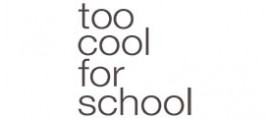 Too Cool For School