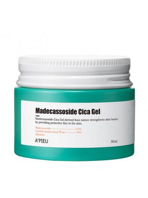 Лечебный гель против несовершенств A'Pieu Madecassoside Cica Gel