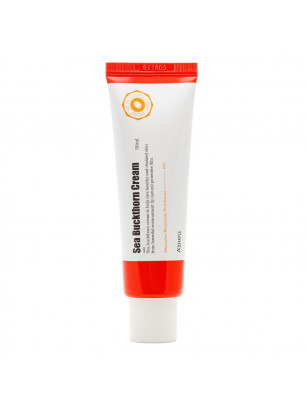 Восстанавливающий крем с маслом облепихи A'Pieu Sea Buckthorn Cream
