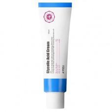 Обновляющий крем для лица с AHA и BHA A'Pieu Glycolic Acid Cream
