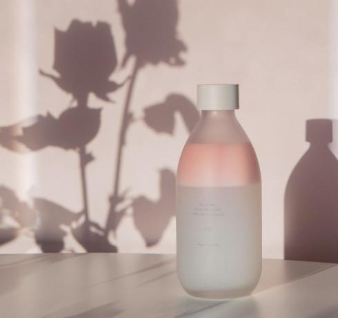 Восстанавливающий тонер с экстрактом розы Aromatica Reviving Rose Infusion Treatment Toner