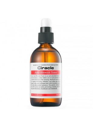 Тоник для проблемной кожи Ciracle Anti-blemish Toner