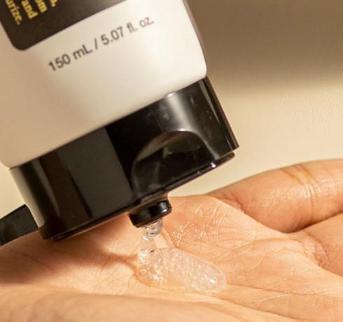 Мягкий гель для умывания с муцином улитки Cosrx Advanced Snail Mucin Power Gel Cleanser