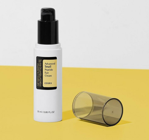 Крем для век с пептидами против морщин Cosrx Advanced Snail Peptide Eye Cream