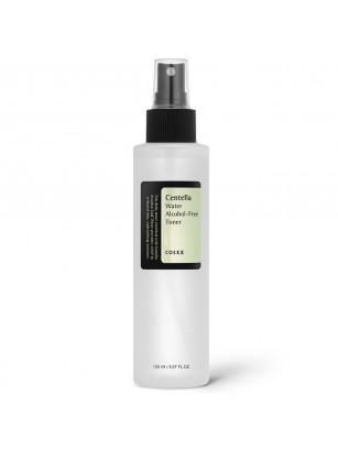 Тоник с экстрактом центеллы COSRX Centella Water Alcohol-Free Toner