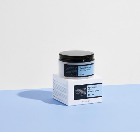 Интенсивно увлажняющий крем с гиалуроновой кислотой COSRX Hyaluronic Acid Intensive Cream