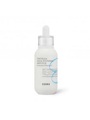 Успокаивающая сыворотка с экстрактом центеллы COSRX Hydrium Centella Aqua Soothing Ampoule
