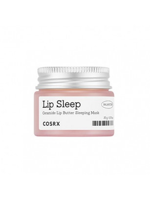 Ночная маска для губ COSRX Ceramide Lip Butter Sleeping Mask