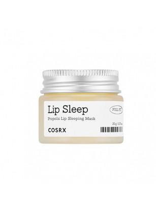 Ночная маска для губ COSRX Full Fit Propolis Lip Sleeping Mask