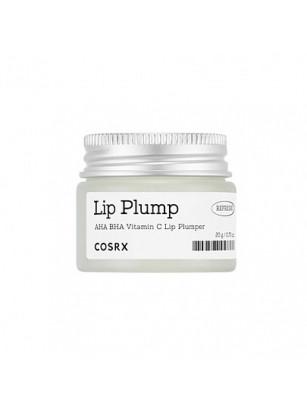 Плампер для увеличения губ COSRX Refresh AHA BHA Vitamin C Lip Plumper