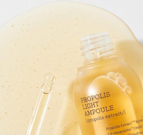 Питательная ампульная сыворотка с прополисом CosRX  Propolis Light Ampoule