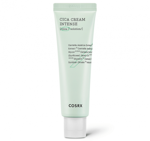 Питательный успокаивающий крем Cosrx Pure Fit Cica Cream Intense