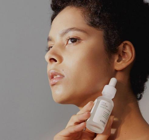 Успокаивающая сыворотка для чувствительной кожи Cosrx Pure Fit Cica Serum