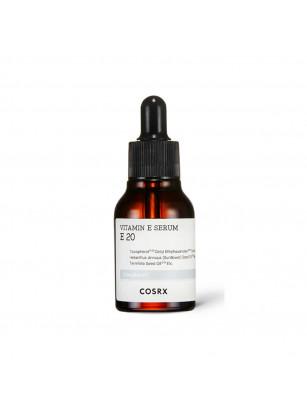 Глубокоувлажняющая сыворотка с витамином Е Cosrx Real Fit Vitamin E Serum