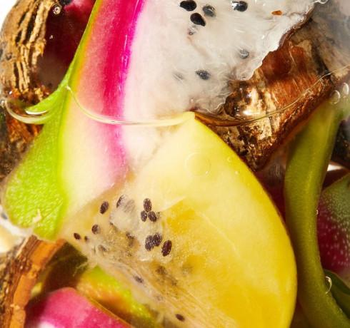 Освежающий тонер-эксфолиант с витамином С Cosrx Refresh AHA BHA Vitamin C Daily Toner