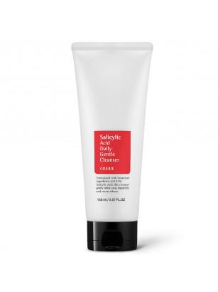 Пенка с салициловой кислотой для проблемной кожи COSRX Salycylic Acid Dayly Gentle Cleanser