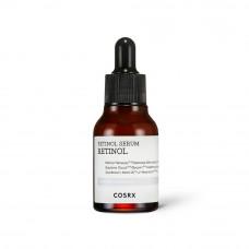 Сыворотка для упругости кожи с ретинолом Cosrx Real Fit Retinol Serum