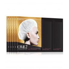 Набор для восстановления волос 3-в-1 Double dare OMG! 3IN1 KIT Hair Repair System