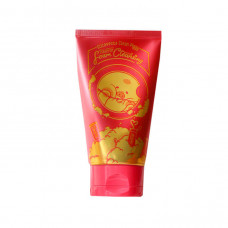 Ягодная пенка для умывания Elizavecca Clean Piggy Pinkenergy Foam Cleansing