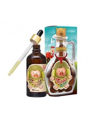 Масло жожоба Elizavecca Farmer Piggy Jojoba Oil 100%