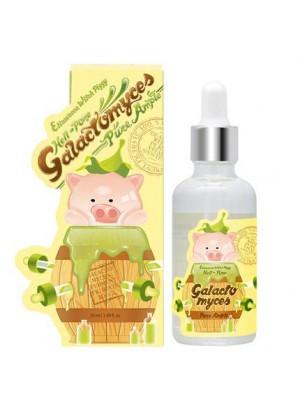Сыворотка со 100% экстрактом Галактомисиса Elizavecca Witch Piggy Hell-Pore Galactomyces Pure Ample 100%