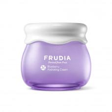 Увлажняющий крем для лица с соком черники Frudia Blueberry Hydrating Cream