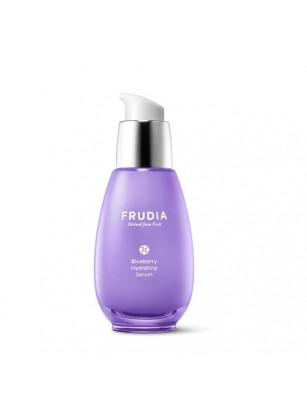 Увлажняющая сыворотка с черникой Frudia Blueberry Hydrating Serum