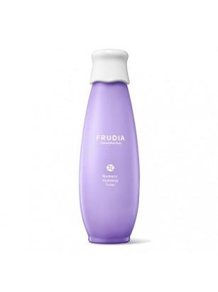 Увлажняющий тоник с черникой Frudia Blueberry Hydrating Toner
