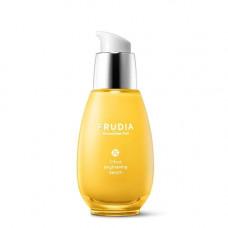 Сыворотка с экстрактом цедры мандарина для сияния кожи Frudia Citrus Brightening Serum