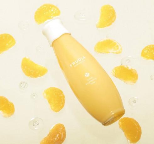 Осветляющий тонер Frudia Citrus Brightening Toner