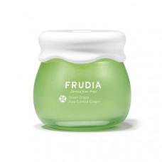Себорегулирующий крем с виноградом Frudia Green Grape Pore Control Cream