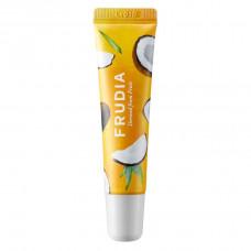 Крем для губ с кокосом Frudia Coconut Honey Salve Lip Cream