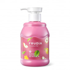 Релаксирующий гель для душа с айвой Frudia My Orchard Quince Body Wash