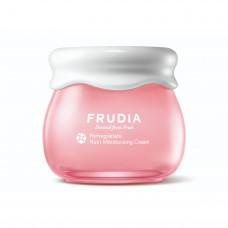 Питательный крем-пудинг с гранатом Frudia Pomegranate Nutri-Moisturizing Cream