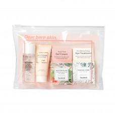 Набор миниатюр для всех типов кожи Heimish All Clean Mini Kit 4