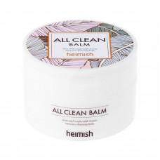 Гидрофильный бальзам для глубокого очищения кожи Heimish All Clean Balm
