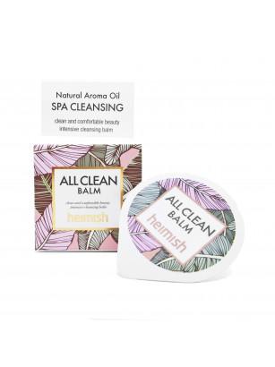 Гидрофильный бальзам для глубокого очищения кожи Heimish All Clean Balm (мини)