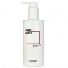Очищающая пузырьковая маска Heimish Anti-Dust Cleansing Pack
