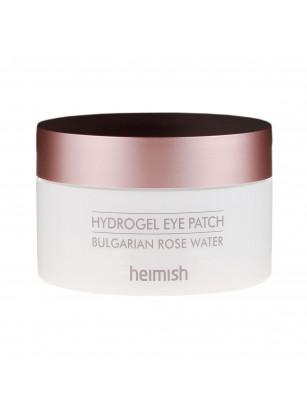 Патчи для глаз с экстрактом болгарской розы Heimish Bulgarian Rose Water Hydrogel Eye Patch