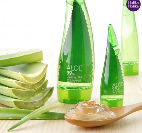 Универсальный гель Holika Holika Aloe 99% Soothing Gel