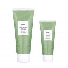 Мягкая маска-скраб с экстрактом опунции Huxley Secret Of Sahara Scrub Mask Sweet Therapy