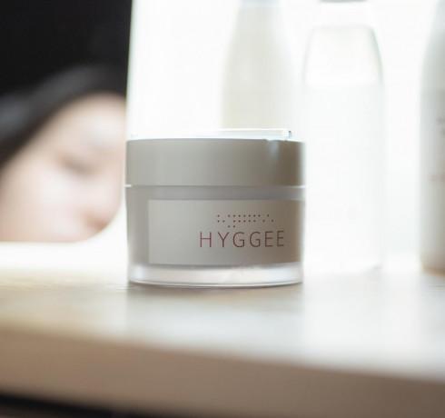 Универсальный крем для лица с лактобактериями HYGGEE All-In-One Cream