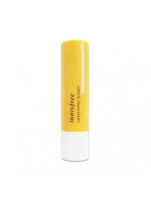 Бальзам для губ Innisfree Canola Honey lip balm